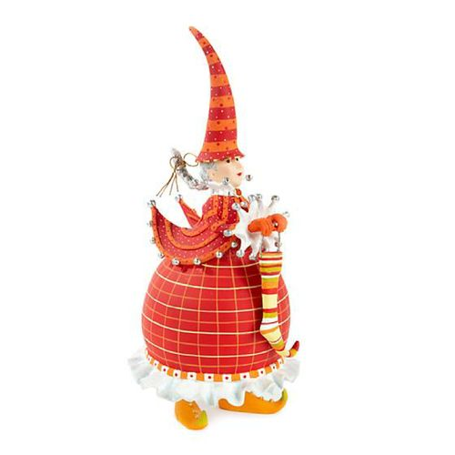 Dash Away Red Mrs. Santa XL